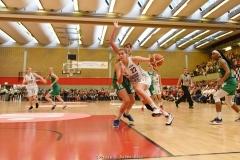 Basektball - Herner TC vs. Rutronik Stars Keltern