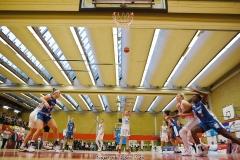 Basektball - Herner TC - SNP BasCats USC Heidelberg