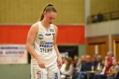 Basektball - Herner TC - Rutronik Stars Keltern