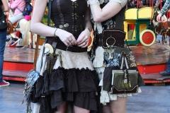 5. Steampunk Jahrmarkt
