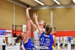 Basektball - Herner TC - TSV 1880 Wasserburg