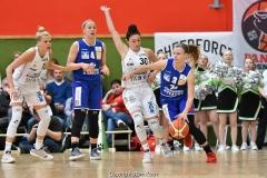 Basektball - Herner TC - BC Pharmaserv Marburg