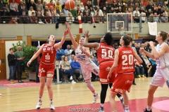 Basektball - Herner TC - GiroLive Panthers Osnabrück