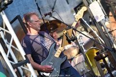Herne 3 Live beim Flottmann-Kultur-Open-Air